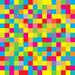 mosaic seamless pattern ornament print design