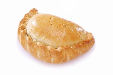 traditional cornish pastie