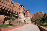 The Agra Fort, India - 57395534