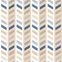 Fashion abstract chevron pattern