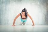 Ćwiczenia fitness - 57398369