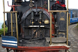 Toy Train, Darjeeling, West Bengal, India - 57399703