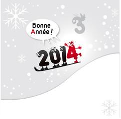 2014, voeux 2014, bonne année