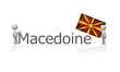 3D - Europe - Macedoine