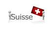 3D - Europe - Suisse