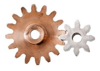 gear unit parts