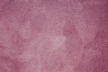 Kunstleder / Mikrofaser Textur rosa