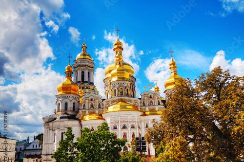 Kiev Pechersk Lavra monastery in Kiev, Ukraine