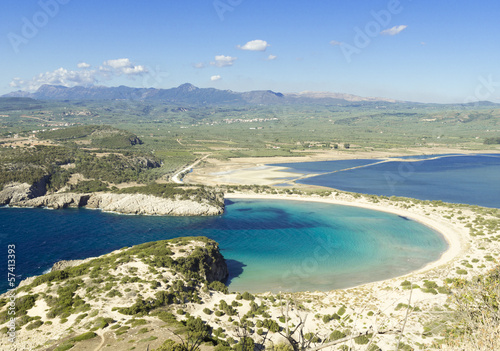 Voidokilia bay view - 57413393