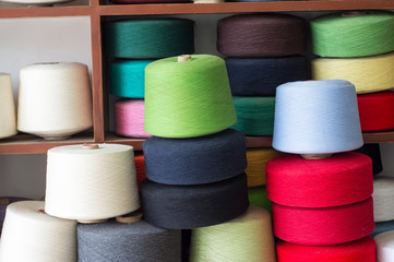 Macro yarn