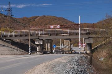Хмыловский железнодорожный мост