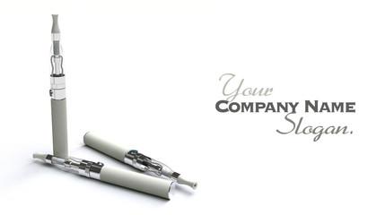 Customizable E-cigarettes