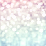 Festive  blur background. Abstract twinkled bright background wi