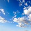 Fototapete Wolken - Bewölkt - Tag