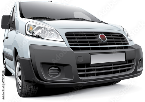 Italian light commercial vehicle - 57427568