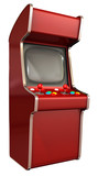 Arcade Game Machine Unbranded