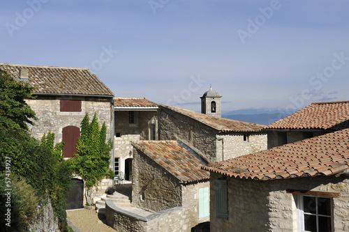 Village of Lacoste