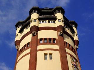 Wasserturm in MÖNCHENGLADBACH