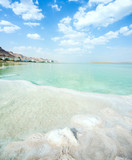 views landscapes Dead Sea