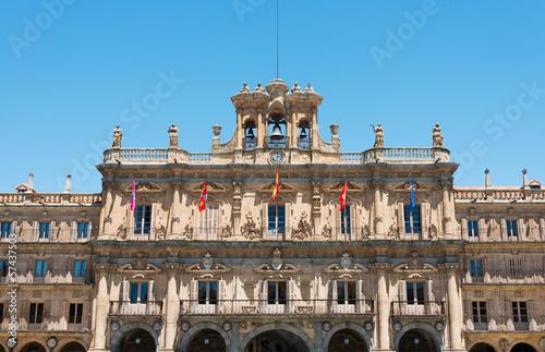 Salamanca Town Hall