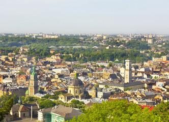 Lvov (Lviv), Ukraine