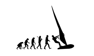 Evolution Windsurfing