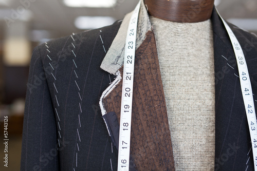 Suit Making - 57443126
