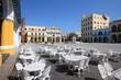 Havana - Plaza Vieja