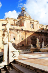 Palermo by Day, Italy