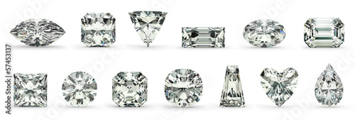 Diamond Cuts - 57453137