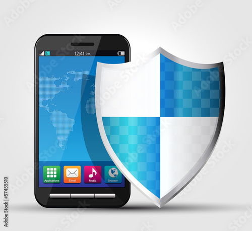 Cellphone shield 2