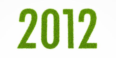 Grass 2012