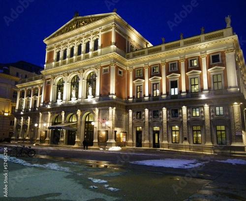 Ópera Estatal de Viena