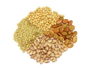 Legumi - Legumes