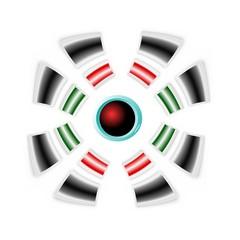 icona colorata