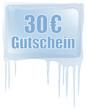 30 € Gutschein