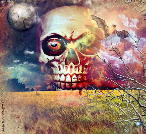 Macabre series.