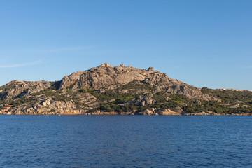 Capo Orso, Sardinia.