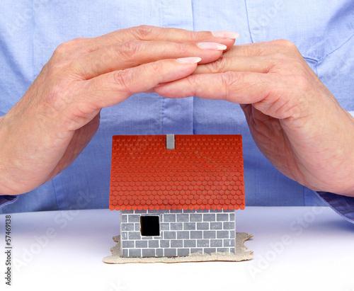Schutz für mein Haus