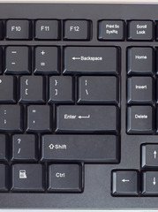 Keyboard close
