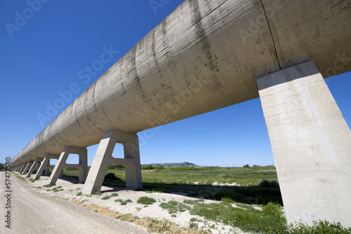 irrigation canal - 57472580