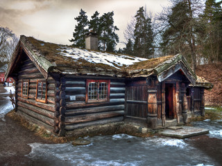 Oslo Folk Museum 049