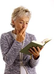donna lettura