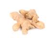 Close up of fresh ginger.