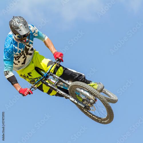 biker evolution - 57475993