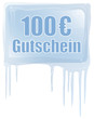 100 € Gutschein
