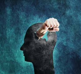 Violent Mind