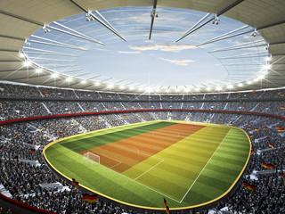 Stadion Deutschland