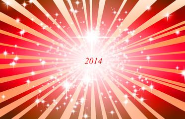 Buon anno 2014!