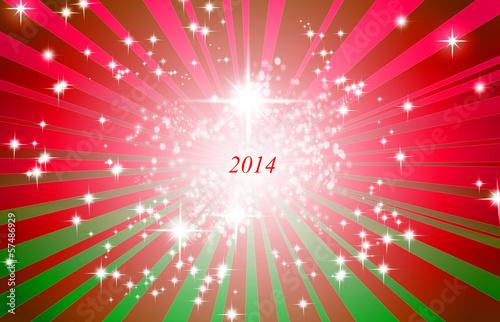 Anno nuovo 2014